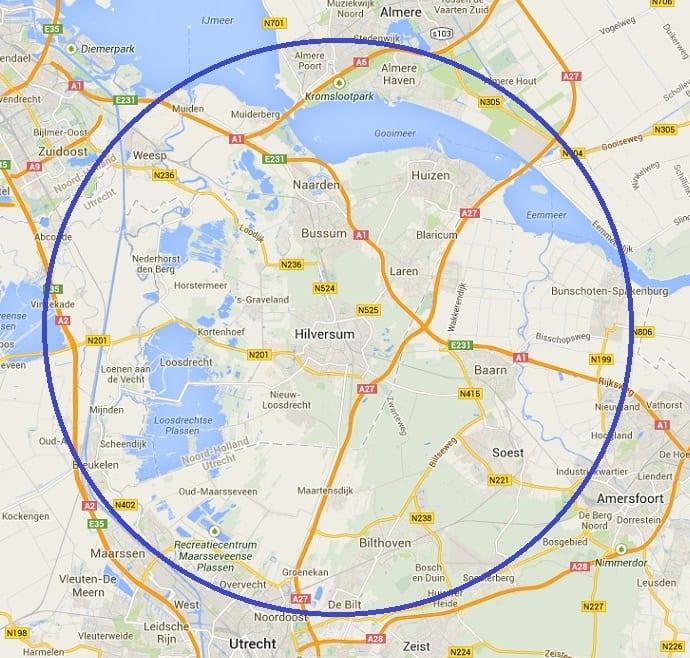 Ergotherapie in Hilversum: Ergotherapie Gooi en Omstreken ...